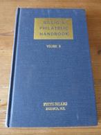 Billig's Philatelic Handbook Volume 6 First Edition, 211 Pages - Handbooks