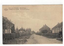 Tielt-Winge  O.L.V. THIELT   Heuvelstraat   THIELT N. DAME  Rue De La Colline - Tielt-Winge