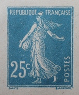 R1189/531 - ENTIER POSTAL - TYPE SEMEUSE CAMEE - ✉️ VIERGE - N°140-E2 (sans Date) - Postal Stamped Stationery