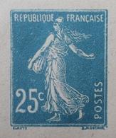 R1189/531 - ENTIER POSTAL - TYPE SEMEUSE CAMEE - ✉️ VIERGE - N°140-E2 (sans Date) - Entiers Postaux