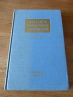 Billig's Philatelic Handbook Volume 20 1st Edition, 208 Pages - Handbooks