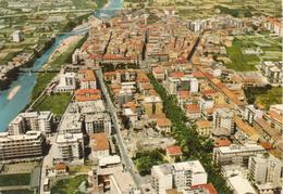 ALBENGA - VEDUTA AEREA - VIAGGIATA 1971 - Italy