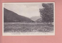 Queyras-Lautaret-St Sauveur.05.Hautes-Alpes. 3  C.P.A   Voir Description . - Francia