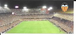 STADE FOOTBALL MESTALLA VALENCE - ESTADIO - STADIUM  VALENCIA - Football