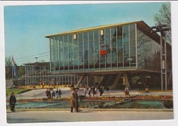BELGIUM - AK 370640 Brussels - Exposition Universelle De Bruxelles 1958 - Pavilion Of Luxembourg - Wereldtentoonstellingen