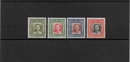 """Chine / China 1947 """" Sun Yat - Sen """"  MNH** - Altri"""