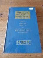 Billig's Philatelic Handbook Volume 32 1st Edition, 240 Pages, 1943 - Handbooks