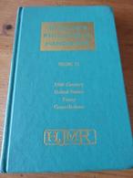Billig's Philatelic Handbook Volume 33 4th Revised Edition, 288 Pages, 1972, 19th Century USA Fancy Cancellations - Handbooks