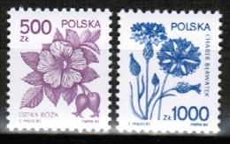 PL 1989 MI 3245-46 ** - Nuovi