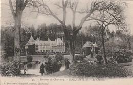 50 Urville Nacqueville.  Le Chateau - Sonstige Gemeinden