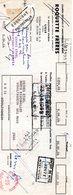 Fiscaux     1964 Lille Féculeries Roquette - Revenue Stamps