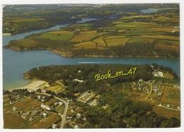 {59094} 29 Finistère A L' Estuaire Du Belon Et De L' Aven , La Pointe De Riec , Kerfany Les Pins En Moêlan Sur Mer - Moëlan-sur-Mer