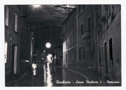Berchidda - Olbia