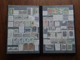 Collection De Timbres Des Iles Féroé (Danemark) 1991 à 2016 En Générale Par 2 Exemplaires Neufs Dans Un Album - Féroé (Iles)
