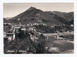 Almenno S.Salvatore - Bergamo