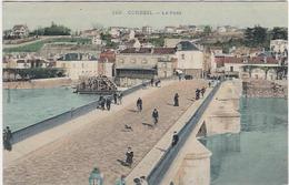 CORBEIL  -  Lot De 6 CPA - Corbeil Essonnes