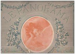 Le Panorama N°1 La Parisienne Par L'image Trois Siècles De Grâces Féminines    Librairie D'Art Ludovic Baschet : Le Lit - Art