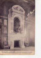 CPA - 16 - 26 -  ANGOULEME -  CHEMINEE MONUMENTALE DE LA SALLE DES FETES A L'HOTEL DE VILLE   - N° 3452 - - Angouleme