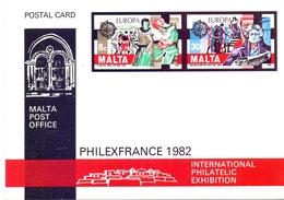 PHILEXFRANCE 1982  (GENN2006018) - Esposizioni Filateliche