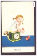 ENFANT - CHIEN - PAR JOHN WILLS - TB - Wills, John