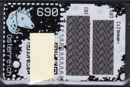 Austria Österreich, Crypto Marke 2019 - 2011-... Unused Stamps