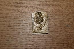 Médaille  1802 1902 Centenaire De Victor Hugo  Par Christofle - France