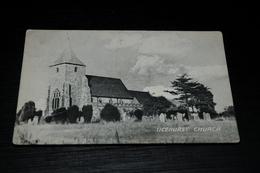 9778       TICEHURST CHURCH / OLD - Autres