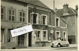 Ardennes. DOUZY.1963. Le Bureau Des Postes - Foto's