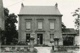 Ardennes. TOURTERON.1966. Le Bureau Des Postes - Fotos