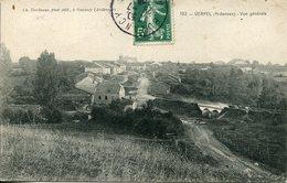 VERPEL.  Vue Générale - Francia