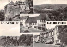 67-LA PETITE PIERRE-N°217-B/0353 - La Petite Pierre