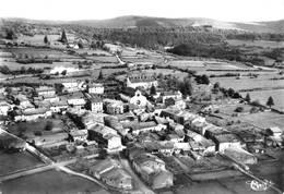 Gigny Sur Suran Canton Saint Julien Vue Aérienne Cim - France