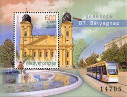 HONGRIE Bloc Belyegnap 2014 Neuf ** MNH - Hongrie