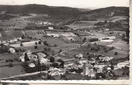 FRONTONAS  (Isère) Vue Générale Aérienne - Autres Communes