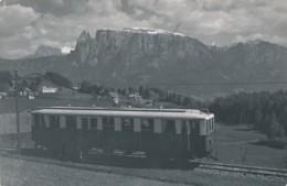 2a.229. Ferrovia Del Renon - Bolzano - Bolzano (Bozen)