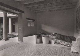 "Suisse - Augst - Augusta Raurica - Archéologie - ""Römerhaus"" Triclinium - BL Bâle-Campagne"