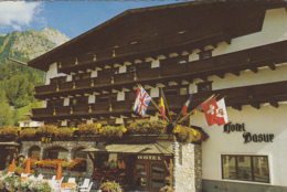 Autriche - Flirsch Am Arlberg - Hotel Basur - Fam. Egger - Landeck