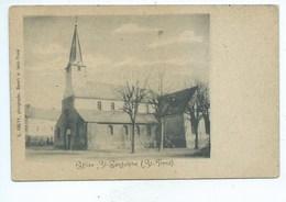Sint Truiden Eglise Gangulphe ( St Trond ) - Sint-Truiden