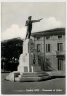 TOMBOLO  (PD)    MONUMENTO  AI  CADUTI         (NUOVA) - Italia