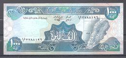 LIBAN Billet De 1000 Livres - Liban