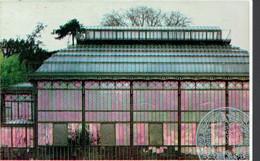 Billet D'entrée Aux Serres Tropicales Du Jardin Des Plantes (Paris, 14/9/2014) - Tickets - Entradas