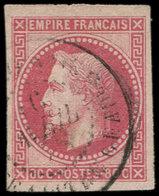 Colonies Générales - 10   80c. Rose, Obl. Càd, TB - France (ex-colonies & Protectorats)