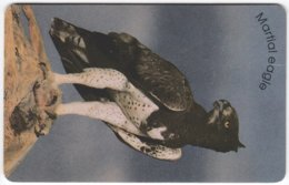 SOUTH AFRICA A-574 Chip MTN - Animal, Bird, Eagle - Used - Südafrika
