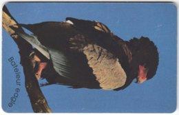 SOUTH AFRICA A-575 Chip MTN - Animal, Bird, Eagle - Used - Südafrika