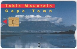 SOUTH AFRICA A-617 Chip Telkom - Landscape, Mountains - Used - Südafrika