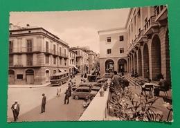 Cartolina Isernia - Via Marcello - 1965 - Isernia