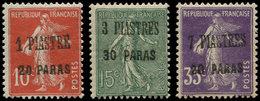 * LEVANT 38/40 : TB - Levant (1885-1946)