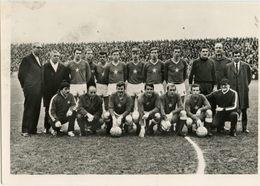 1969 - VOETBAL / SOCCER - Team MVV Maastricht - Maastricht