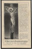 DP. HUBERTUS CLAESSENS  ° ST. JANSTEEN 1849- + AXEL 1922 - Religion & Esotérisme