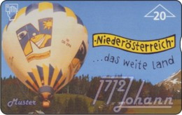 AUSTRIA Private: *Peterle Air 1* - SAMPLE [ANK F453] - Autriche